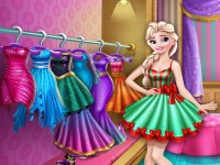 Elsa Wardrobe Cleaning