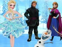 Elsa Winter Prep