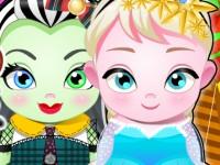 Elsa X Frankle Babies