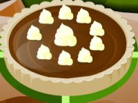 Epic Chocolate Pie