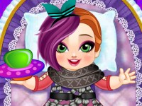 Ever After High Ohair Babies