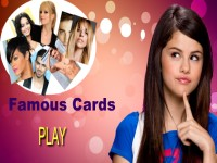Famous Cards