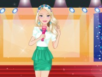 Fashion Barbie Superhost