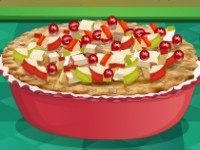 Fruit Party Pie