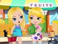 Fruity Treats Delight