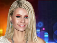 Gwyneth Paltrow Makeover