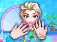 Ice Princesses Nails Salon