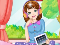 Igirl Dress Up