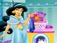 Jasmine Housekeeping Day