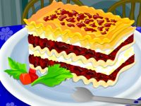 Lush Lasagna