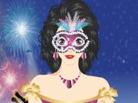 Masquerade Make Up