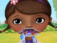 Mcstuffins Throat Care