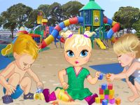 Meeshas Playground