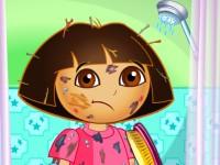Messy Dora