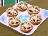 Mince Pies Saras Cooking Class