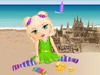 Mollys Beach Baby