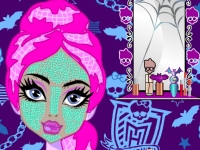 Monster High Beauty Salon