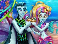 Monster High Ocean Celebration