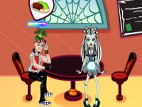 Monster High Restaurant