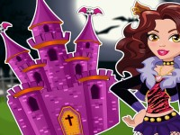 Monsterhigh Clawdeen Wolf