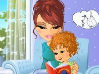 Mother Daughter Book Adventure
