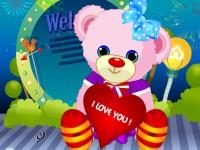 My Cute Teddy Bear