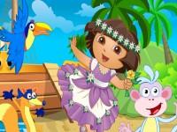 My Dear Dora
