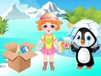 Nana Zoo Keeper