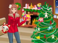 Opening Santas Gifts