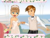Our Sky Wedding