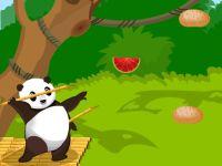 Pandas Throw
