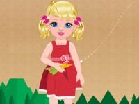 Polly Folds Amazing Toys