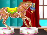 Pony Gingerbread