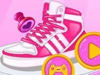 Popstar Sneakr Designer