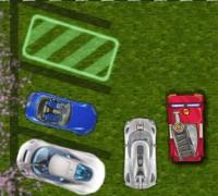 Pou Parking