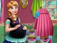 Pregnant Anna Maternity Deco