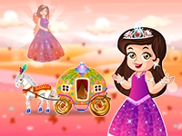 Princess Carol Fairy Tale