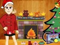Princess Clara Christmas Time