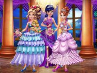 Princess Royal Contest