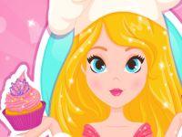 Princess Royal Cupcakes