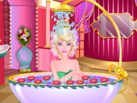 Princess Swimming Pool
