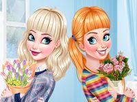 Anna And Elsa Florists
