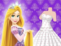 Rapunzel Dream Dress