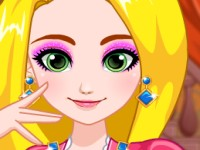 Rapunzel Hidden Objects