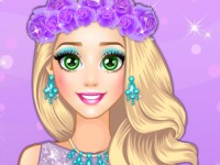 Rapunzel Perfect Bridesmaid