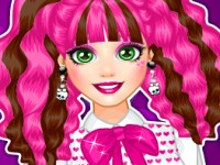 Rapunzels Monster High Costumes