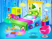 Realistic Baby Room Decorating Games Baby Games