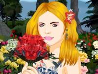 Rosy Rebecca
