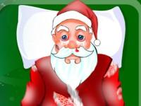 Santa At The Doctor