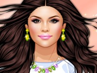 Selena Gomez City Girl